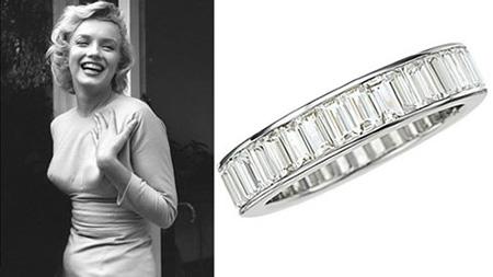 عکس هایی از گران قیمت ترین حلقه های ازدواج