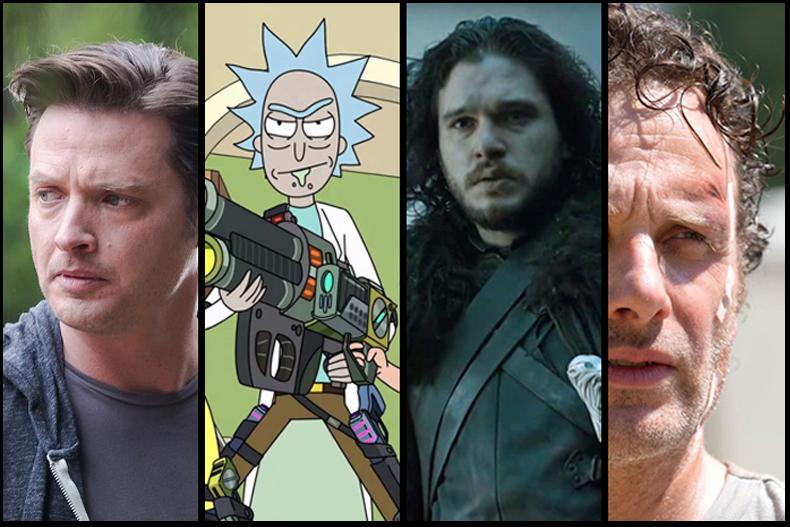 ۱۰ سریال تلویزیونی که باید در نوروز ببینید