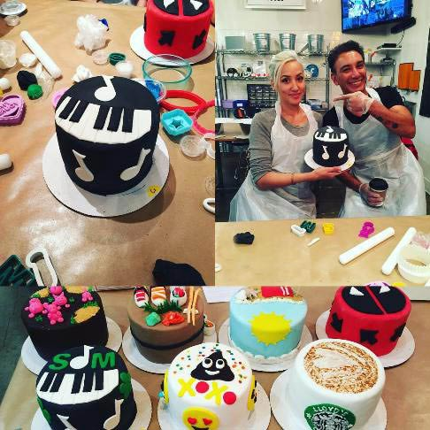 عکسی جالب از شادمهر عقیلی و همسرش در آشپزخانه