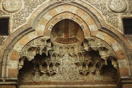 مسجد الازهر