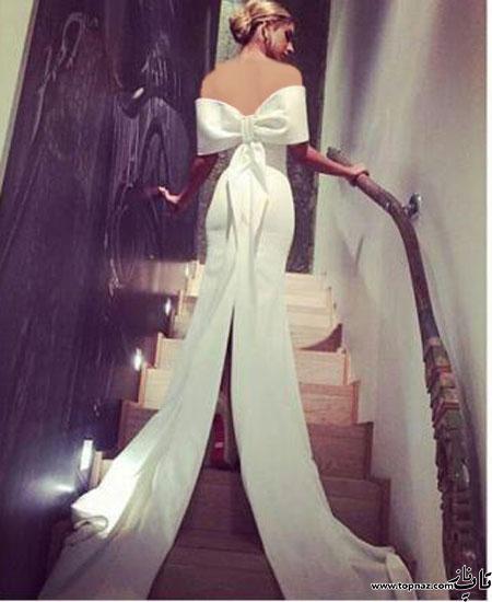Bride dress 2 1 تازه ترین و جدیدترین ژورنال مدل لباس عروس 2016