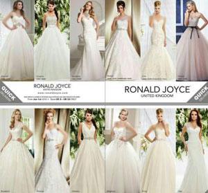 Bride dress 5 1 تازه ترین و جدیدترین ژورنال مدل لباس عروس 2016