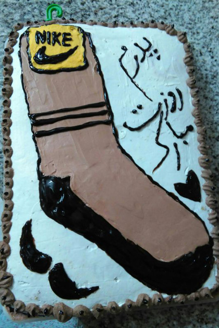 مدل کیک های زیبای روز پدر