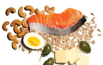 غذاهای بارداری