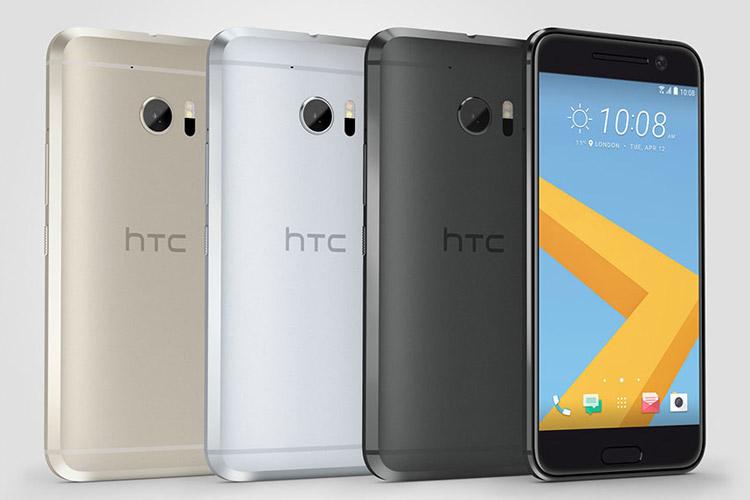 4 امکان گوشی HTC 10 که GALAXY S7 سامسونگ ندارد