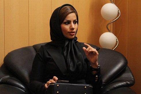 عکس های بدنساز معروف باعث شد این دختر ایرانی بدنساز شود