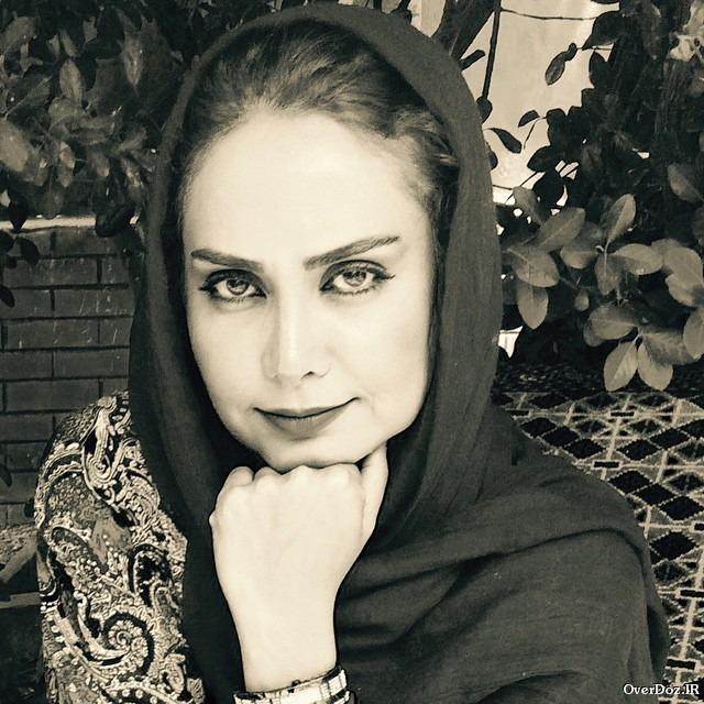 عکس های جذاب مریم خدارحمی بازیگر سریال دوردست ها