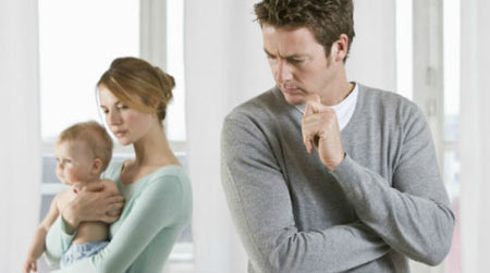 چرا میل جنسی همسرم کم شده است؟