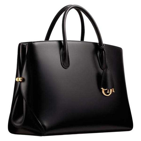 Model Bag Black 1 مدل کیف های مشکی رنگ و جذاب زنانه مدل لباس