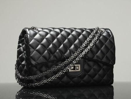 مدل کیف های مشکی رنگ و جذاب زنانه