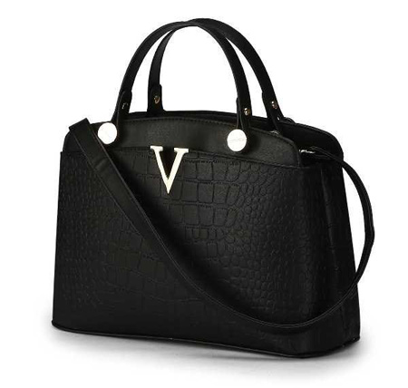 Model Bag Black 18 مدل کیف های مشکی رنگ و جذاب زنانه مدل لباس