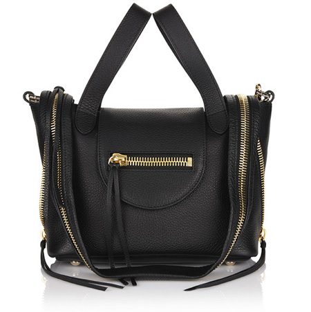 Model Bag Black 2 مدل کیف های مشکی رنگ و جذاب زنانه مدل لباس