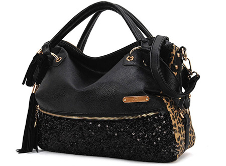 Model Bag Black 3 مدل کیف های مشکی رنگ و جذاب زنانه مدل لباس
