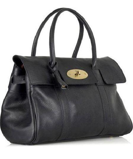 Model Bag Black 6 مدل کیف های مشکی رنگ و جذاب زنانه مدل لباس