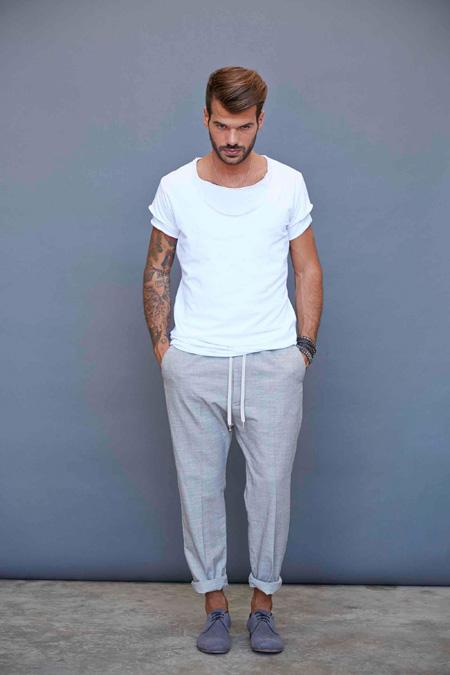 مدل لباس اسپرت مردانه از برند ایتالیایی Primo Emporio سال ۲۰۱۶