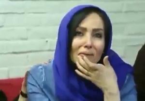 فیلم گریه پرستو صالحی