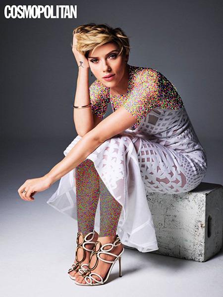 Scarlett Johansson (2)