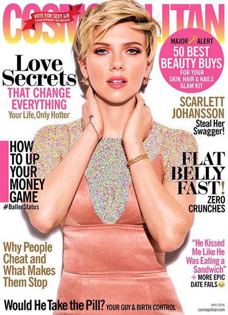 Scarlett Johansson (3)