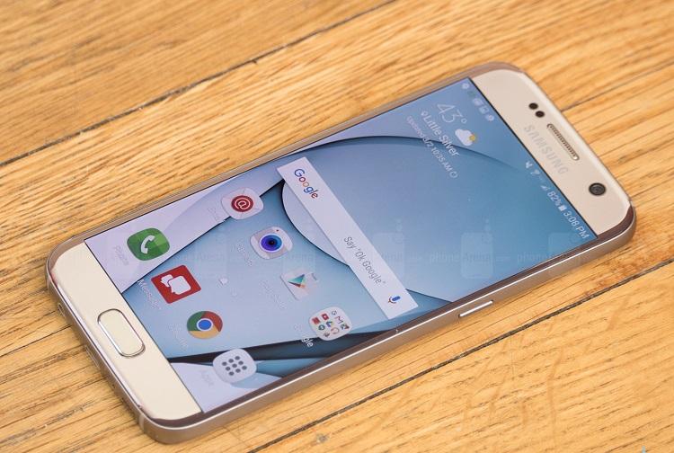 Galaxy S7 و Galaxy S7 Edge
