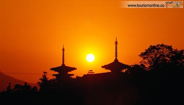 "معبد ""یاکوشیجی"""