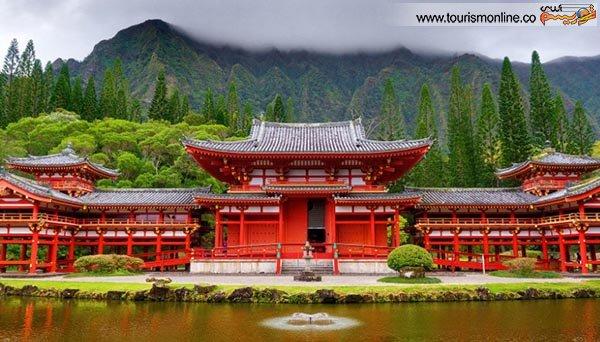 """معبد """"بیدو"""""""