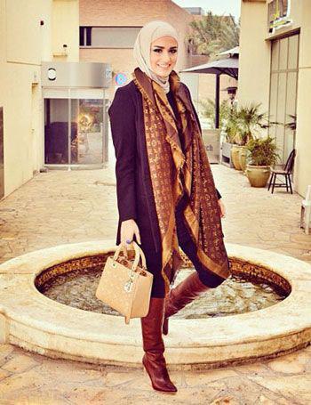 دلال الدوب؛ وبلاگ نویس کویتی