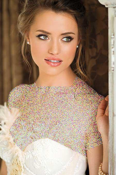جذاب ترین مدل آرایش عروس بهار 2016