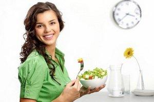 مواد غذایی شگفت انگیز و لازم برای سلامتی خانم ها