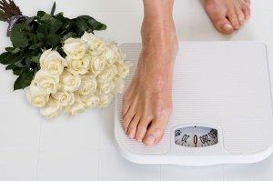 چند حرکت ساده برای تناسب اندام عروس خانم ها در روز عروسی