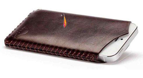 کیف چرمی موبایل یک هدیه عالی برای روز پدر