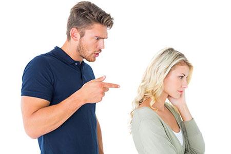 خشم و عصبانیت بر علیه شریک جنسی از علل اختلال نعوظ در مردان می باشد
