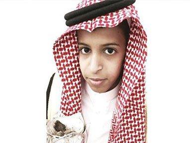 ازدواج پسر 16 ساله عرب با دختر عموی 15 ساله اش