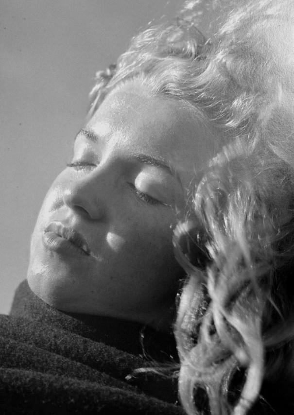 Photo of عکس های زیباترین بازیگر زن جهان مرلین مونرو در 20 سالگی