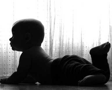 بیماری کودک یک ساله :بلوغ جنسی به اندازه مرد 25 ساله!
