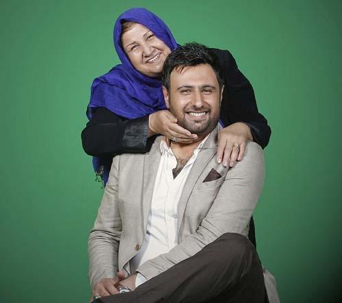 Photo of بیوگرافی محمد علیزاده ؛ عکس های شخصی و همسرش و در مورد زندگی شخصی و هنری
