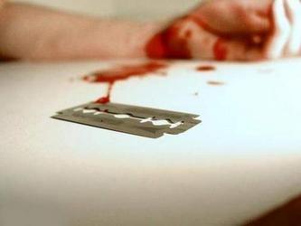 پخش زنده خودکشی کردن دختر جوان از اینترنت!