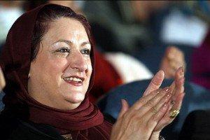 آیا این بازیگر زن مادر خانم علی دایی است؟! +عکس