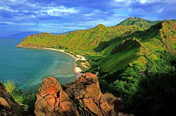 تیمور شرقی