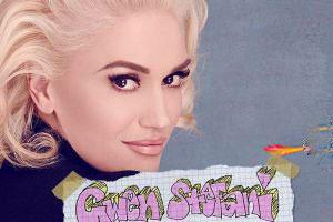تعجب طرفداران گوئن استفانی از عکس های بدون آرایش وی! +عکس