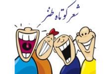 Photo of شعر خنده دار و طنز عاشقانه + مجموعه اشعار بامزه از شاعران مختلف