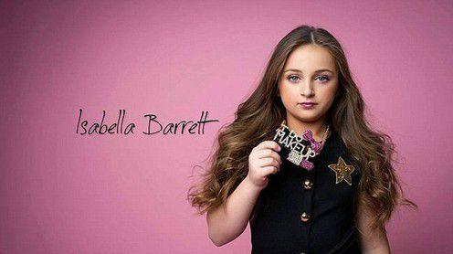 دختر زیبای مدل