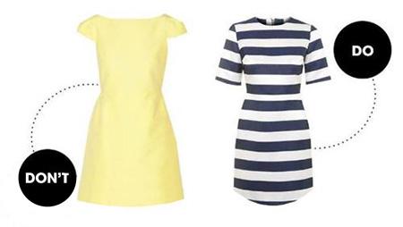 Dress 1 مدل لباس هایی که تو را کمی لاغرتر نشان می دهد