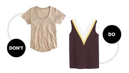 Dress 3 مدل لباس هایی که تو را کمی لاغرتر نشان می دهد