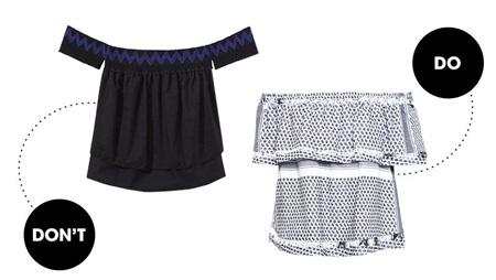 Dress 4 مدل لباس هایی که تو را کمی لاغرتر نشان می دهد