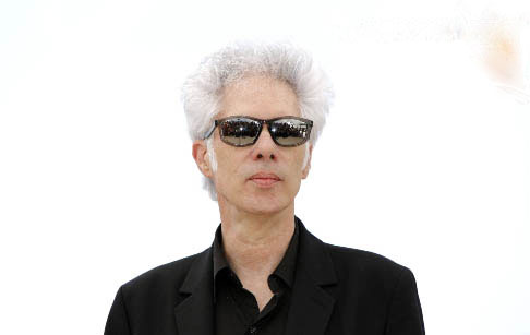 جیم جارموش کارگردان سرشناس
