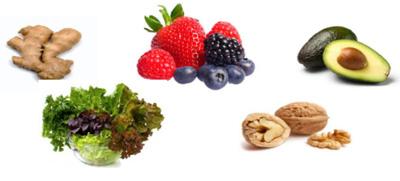 برای جلوگیری از حمله قلبی این خوراکی ها را بخورید