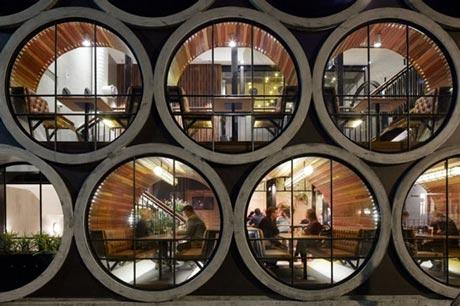 هتل پراهران، ملبورن، استرالیا