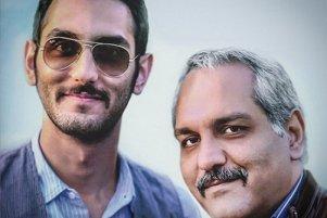 شرح زندگی خصوصی مهران مدیری از زبان پسرش