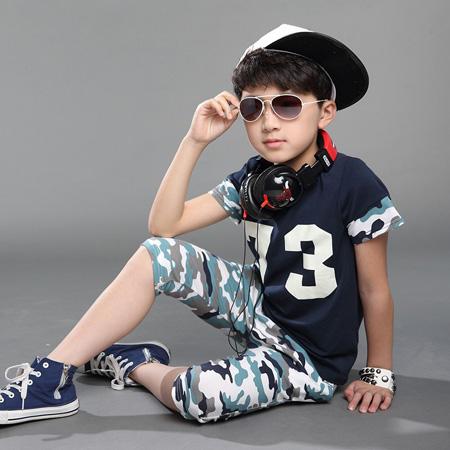 Model Child 16 مدل لباس پسرانه بهار و همچنین تابستان