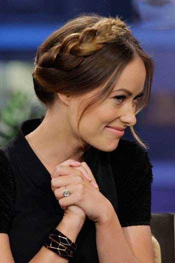 عکس های جذاب ترین مدل موهای زنان هالیوودی